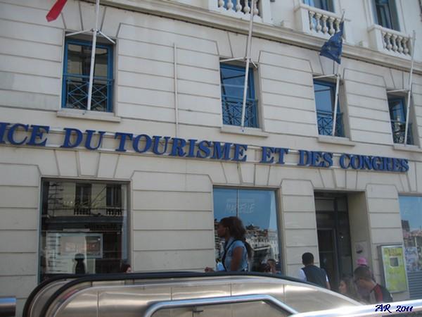 L 39 office du tourisme d m nage marseille hier aujourd 39 hui et demain marseille forum - Office du tourisme marseille telephone ...