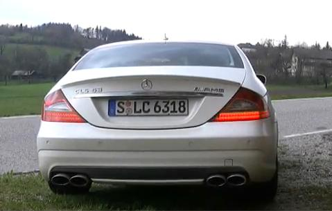 Can 39 t install 2009 led tail lights on my cls page 3 for Mercedes benz headlight problems