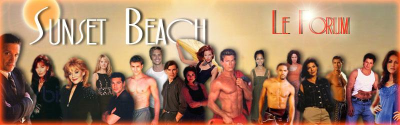 Le forum Sunset Beach