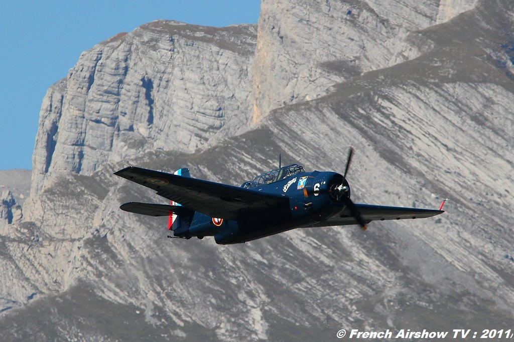 Sion Airshow 2011