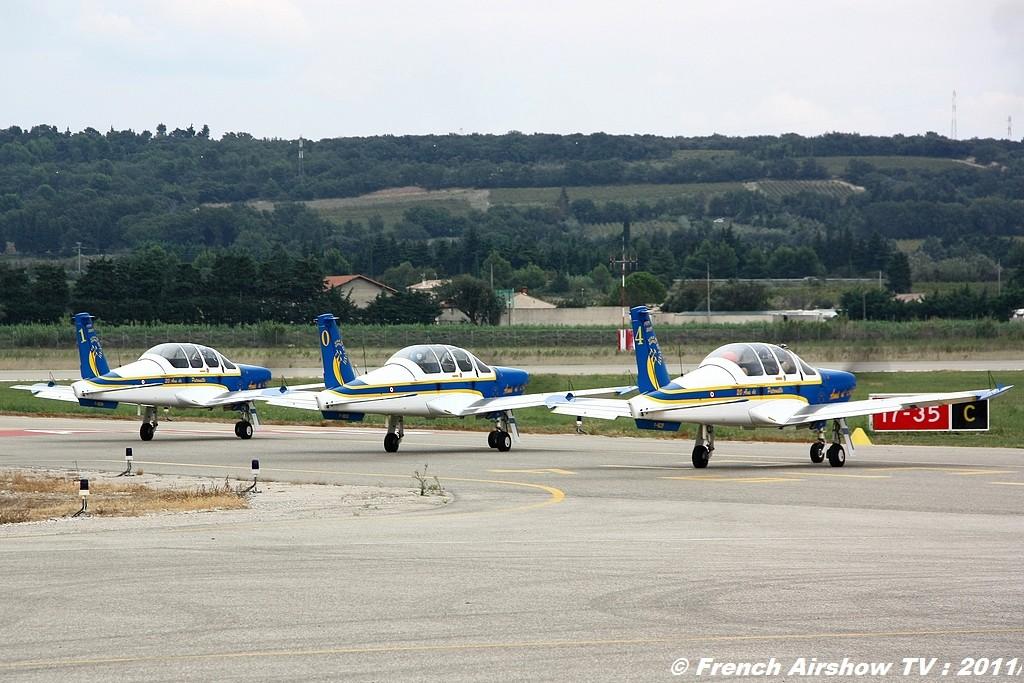 Meeting Aerien Free Flight World Master Avignon Meeting Aerien 2011