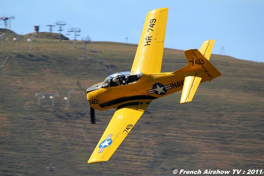 T-28 Fennec, Aero FOX