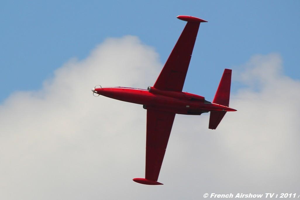 Meeting Aerien BA-116 luxeuil 2011
