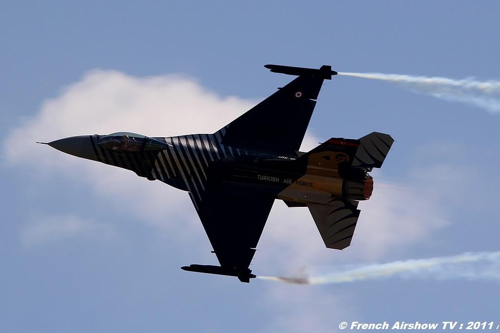 F -16 Solo Turc