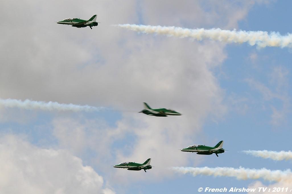 Meeting Aerien 2011