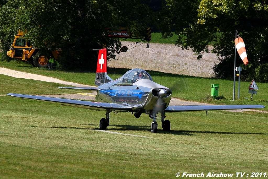 Dittinger Flugtage 2011 Meeting Aerien 2011