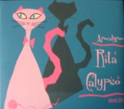 Rita Calypso - Apocalypso
