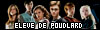 Elève de Poudlard