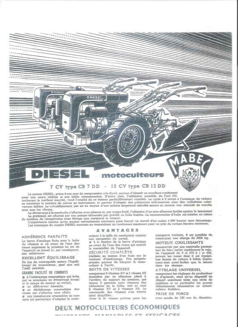 mabec 10cv moteur sach  saint chamond tvr moteur deutz