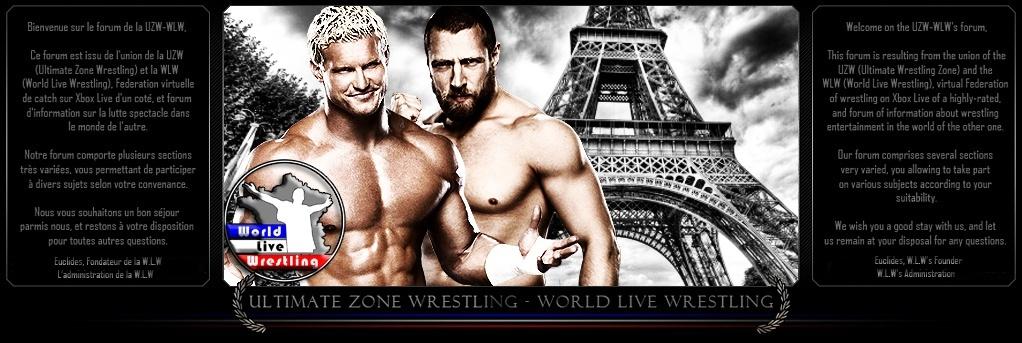 Ultimate Zone Wrestling