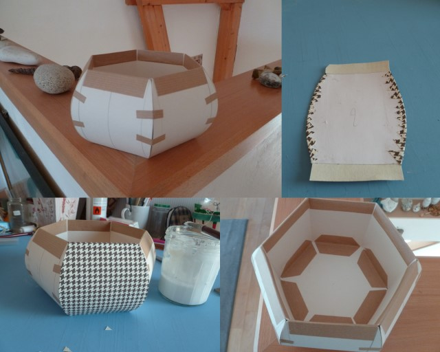 cartonnage l 39 atelier d 39 h l ne. Black Bedroom Furniture Sets. Home Design Ideas
