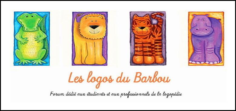 Les logos du Barbou