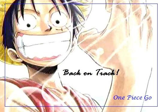 One Piece Go