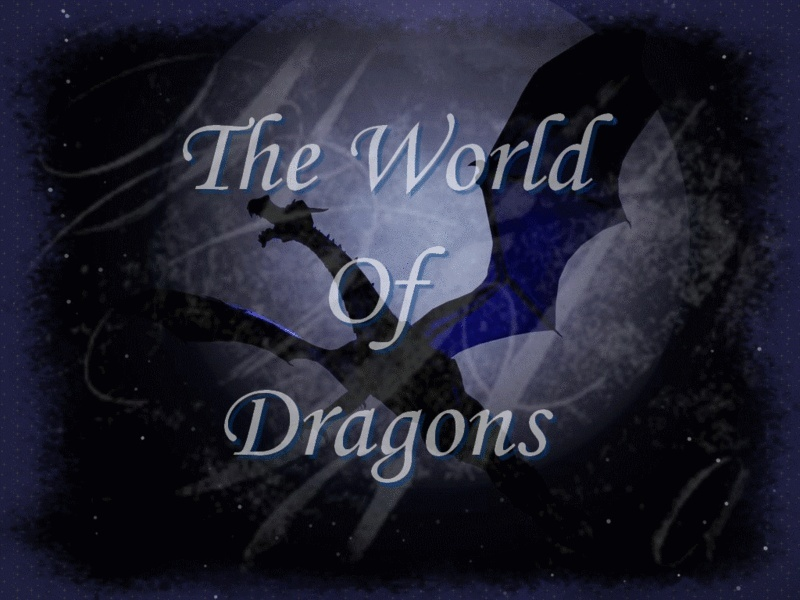 The World of Dragons