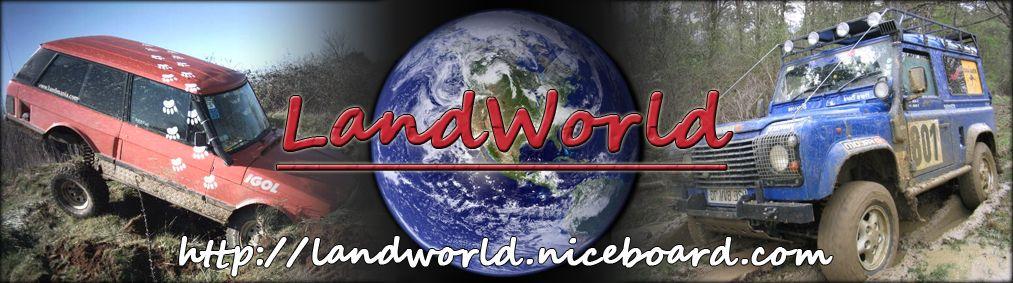 Land World