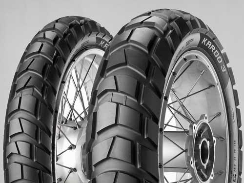 testé pneu moto