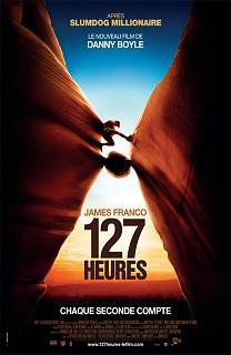 127 heures danny boyle utah bons plans voyage d'alex