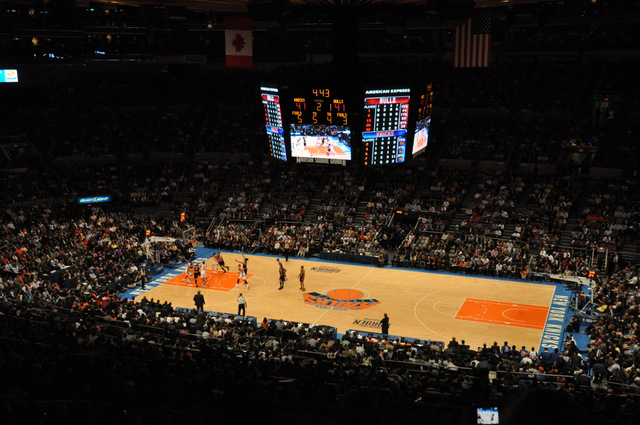 playoffs nba ny knicks