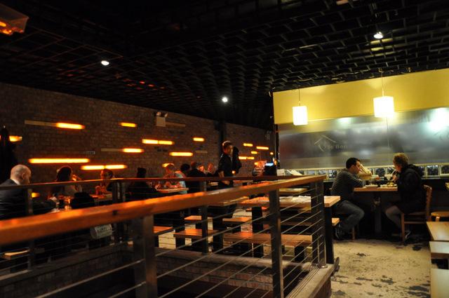 Bon Restaurant Asiatique Montpellier