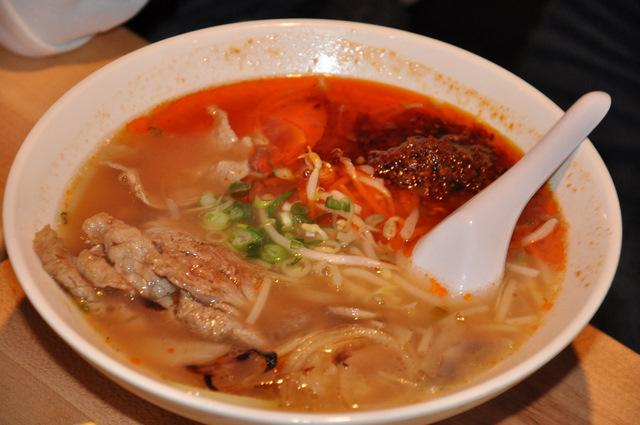 jebon restaurant asiatique new york east village