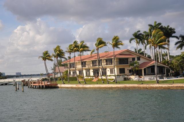 cruise bateau bayside miami croisière bayside millionaire villa