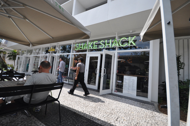 shake shack miami lincoln road mall