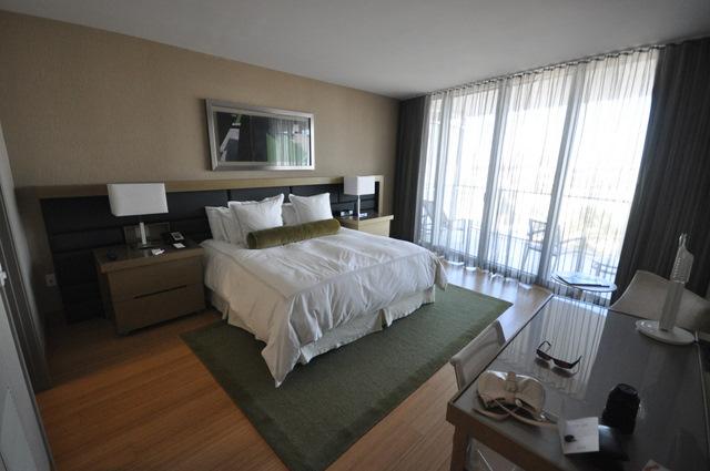 casa moderna hotel & spa miami chambres