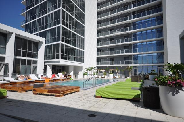 casa moderna hotel & spa piscine terrasse