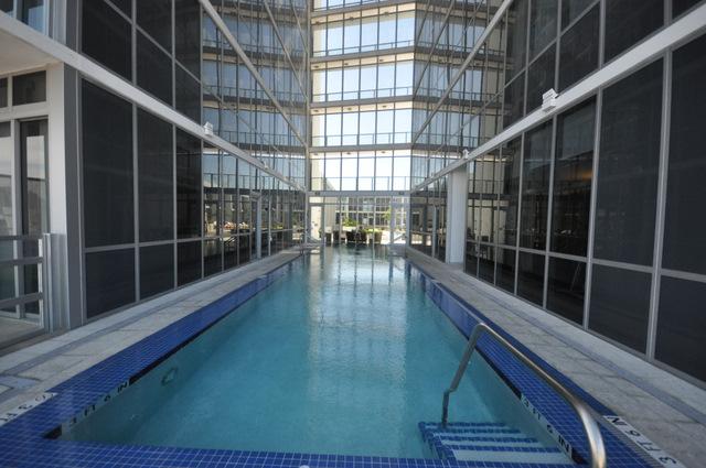 casa moderna hotel & spa deuxième piscine