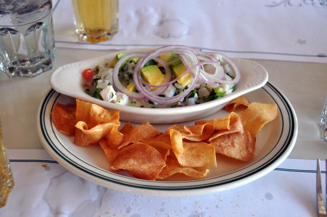 ceviche restaurant versailles little havana miami cuba cubain