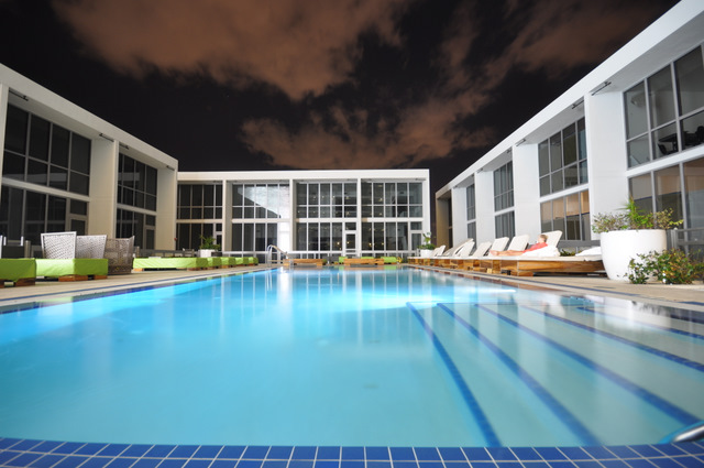 La Casa Moderna Hotel Spa La Fois Design