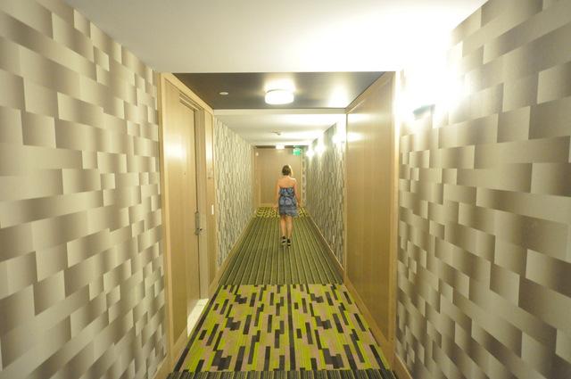 casa moderna hotel & spa piscine vue sur Miami