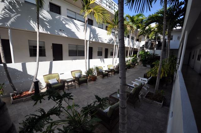 Hotel 18, un appart hotel pas cher à Miami Beach - Les ...