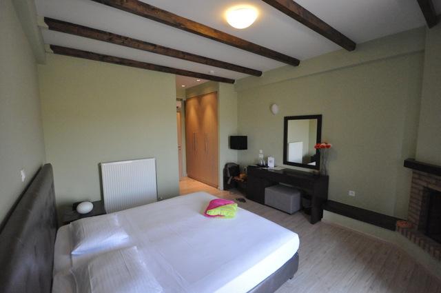 perivoli hotel nauplie chambres