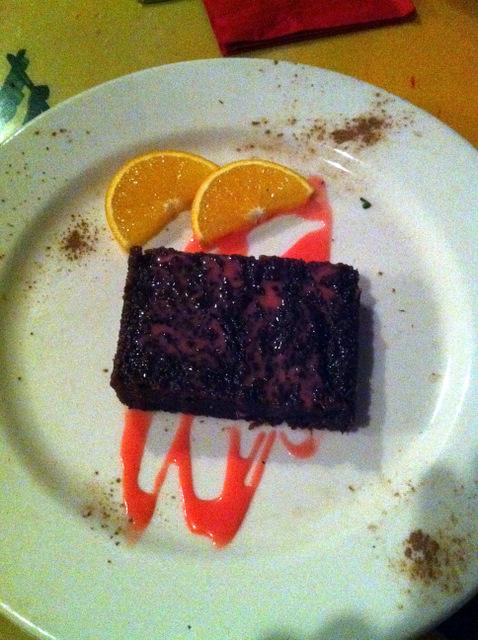 tap tap restaurant dessert