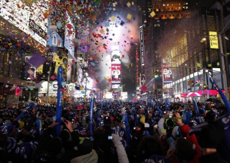 promo voyage nouvel an
