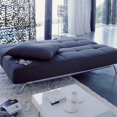 canap smala by pascal mourgue for cinna. Black Bedroom Furniture Sets. Home Design Ideas