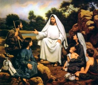 Parables of Jesus Christ: In Alphabetical Order
