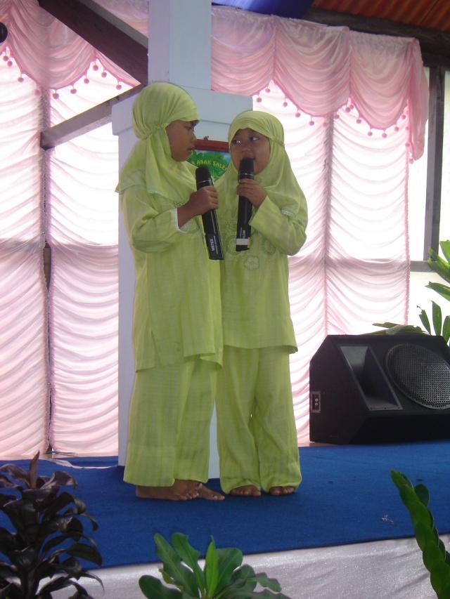 Yayasan Al Mu'minin – Jl Jend. Sudirman, Ciamis