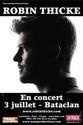 Concert & Tournée