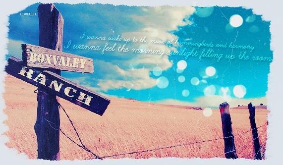 Boxvaley Ranch