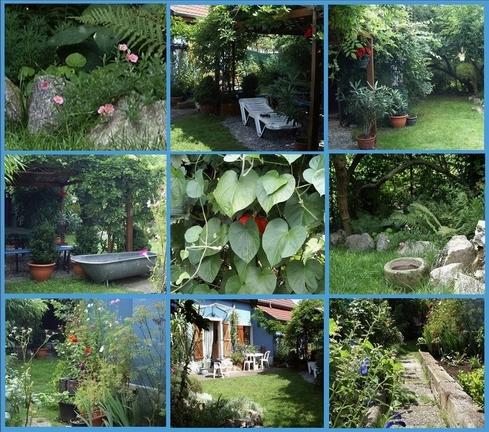 Gardiennage maison arrosage jardin pendant les vacances - Surveillance de maison pendant les vacances ...