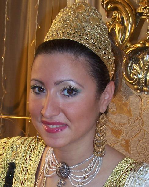 أناقة العروس الجزائرية 1410.jpg