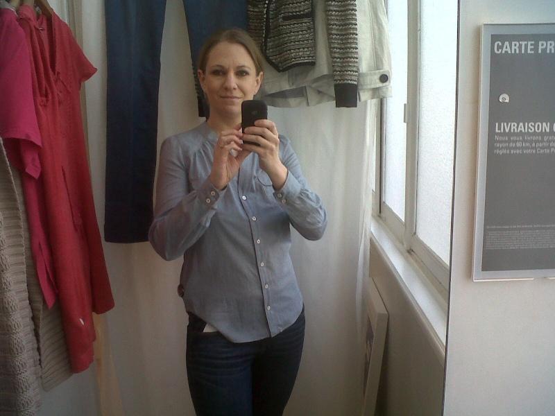 Comptoir des cotonniers sacs chaussures v tements page 583 forum mode - Caroline daily comptoir des cotonniers ...