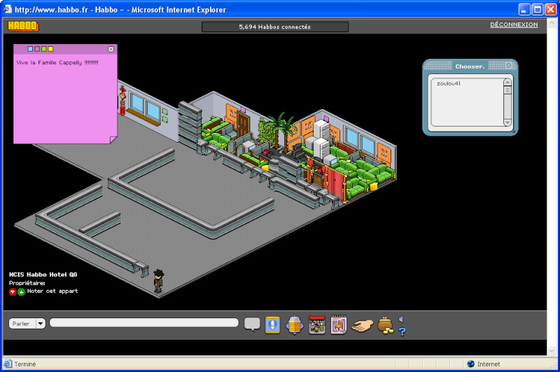 habbo hotel dating Check into the world's largest virtual hotel for free meet and make friends, play games, chat with others, create your avatar, design rooms and more.