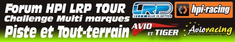 HPI LRP TOUR