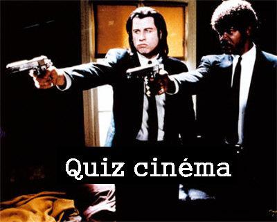 Concours cinéma en images !