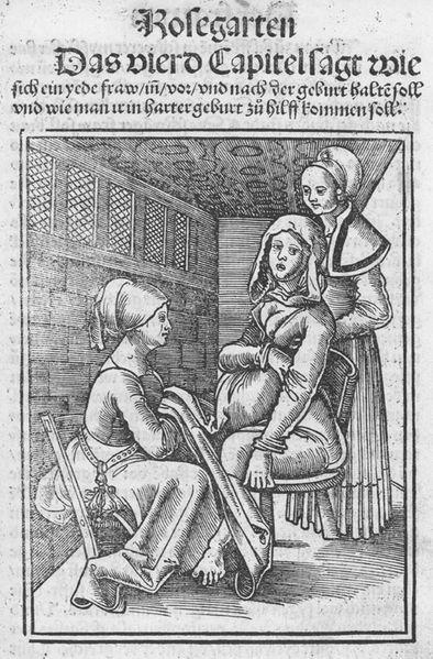 #19-Pourquoi parle-t-on du «travail» de l'accouchement ?