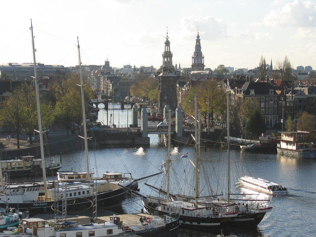 Anciens navires zeemacht force navale le port d - Jacques brel dans le port d amsterdam lyrics ...