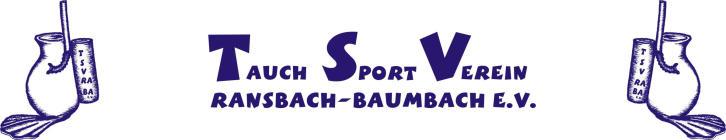 TauchSportVerein Ransbach-Baumbach